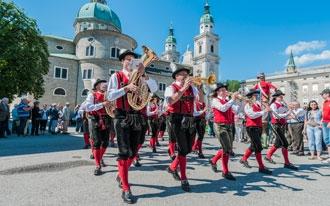 פסטיבלים בזלצבורג
