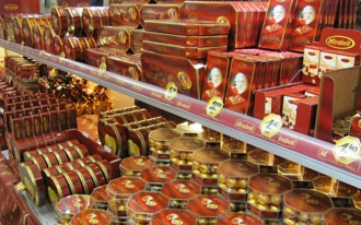 קניות בזלצבורג