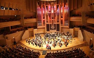 קונצרטים בזלצבורג: העיר בה נולדה המוסיקה הקלאסית